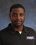 Darren Newson | Quality Control Manager