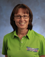 Verna Young | Safety Director