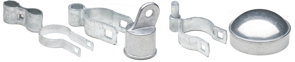 Chain Link Fence Fittings Southwestern Wire