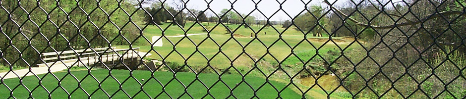 Vinyl Coated Chain Link Fence Southwestern Wire